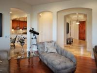 Gorgeous Custom Tuscan Home. Highly upgraded inside &