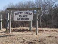The most perfect horse farm on the market! 58 acres 5