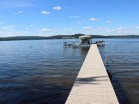 Enjoy breathtaking scenery! Incredible lakefront home