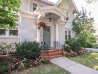 Fabulous location on one of University Heights most