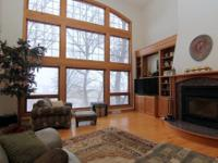 Stunning, executive home on over 2 beautiful acres!