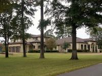Custom built home with the extra amenities and