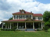 This Beautifully restored Antebellum Plantation home is