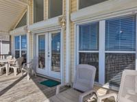 GULF FRONT WEST BEACH - 'Liliput' - 4BD/3BA. Large open