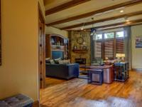 This outstanding home is located in Warwick Park, so