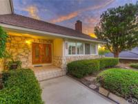 Welcome home to this traditional 4 bedroom, 3 bath,