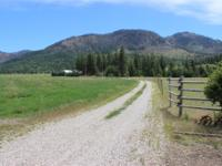 301 acre ranch that has it all! 4 BR 3 BA Home,