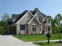 Stunning Brick & Stone Home in Shadow Creek! Finished