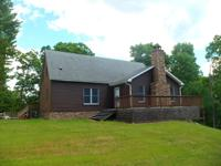 UNBELIEVABLE HOME AND LAND...233 +/- acres, very