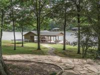 Space To Play! Two Waterfront Lots and 1 across the