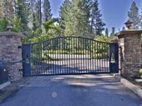 Hayden Lake Country Club Estates. 4 bed, 4 bath, 4784