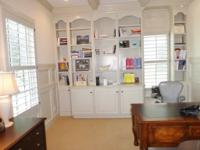Light & bright 4 BR, 3 BA home in the heart of the