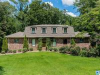 Custom built estate home with 6300+/- finished sq. ft.,
