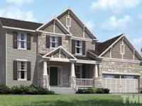 ** PRESALE** with LOTS of options. Walk-Out Unfin