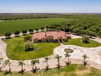 Enjoy the Privacy of this Sprawling Estate with Three