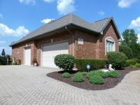 WATERFRONT BRICK RANCH on .95 acre! Immaculately kept