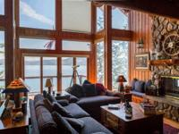Enjoy the stunning views of Coeur d'Alene Lake from