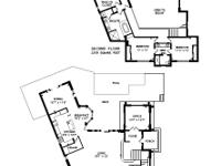A fine executive home situated at The Pointe, an