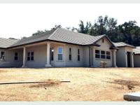 BRAND SPANKIN NEW! Oakdale Custom Home (approx.4150sf)