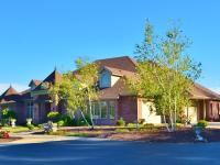 Custom Luxury Home! Over 10 acres! All brick ranch on