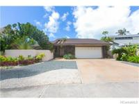 This is a great opportunity to own a 4 BR, 2 bath home