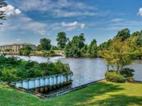 Estate Waterway Home in The Forest at Briarcliffe! This