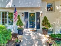 This must see home in Mclean Hamlet close to silver