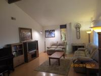 2 STORY LA PALMS HOME WITH 1BR/1BA DOWN, 3BR/2BA