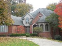OPEN SUNDAY, OCTOBER 23, 1-4PM. Beautiful home on a