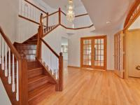 *** WOW - SPACIOUS HOME IN STEVENSON HS DISTRICT BOASTS