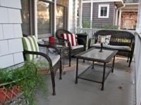 WALK TO HISTORIC LIBERTYVILLE FROM YOUR CUSTOM