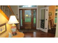 Beautiful 2 story Woodinville craftsman. Built in 2007