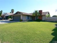 Immaculate 4 bedroom 2 bath single story Walnut home ~
