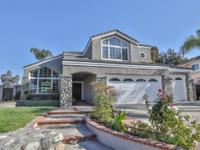 """Executive Two Story View Home in """"SNOW CREEK"""""""
