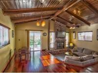 Rare, large, affordable 4-bedroom Sherman Oaks home