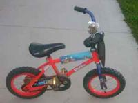 4 childrens bikes. Take one or all. Best Offers Call