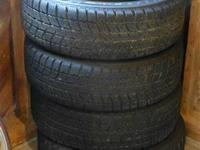 Bought these tires last winter, but no longer have the