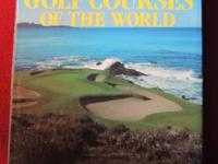 ENDANGERED PEOPLES BOOK - $5. FANTASTIC GOLF LINKS OF