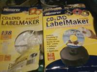4 cd and Dvd label maker call or text  // //]]>