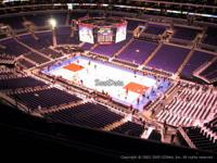 4 Clippers season tickets to see the Los Angeles