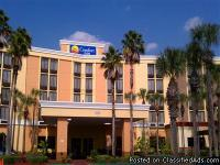 VACATION DETAILS; 4 Days 3 Night(s) @ Comfort Inn