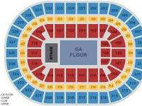 (4) Disney On Ice: Frozen Tickets. United Center,