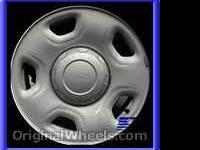 4 F150 Truck Rims off 2006 F150 New With lugs and caps