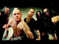 4 Tickets for Five Finger Death Punch & Volbeatat CROSS