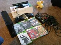 I have a 4 gig xbox 360 for sale does not come with the