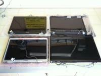 I have 4 Laptop LCD Screens for sale 3 Toshiba 15.4""