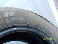 THESE TIRES ARE IN GREAT SHAPE BLACKWALL ALLTERAIN