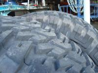 Get ready for winter with 4 Goodyear Wrangler MT/R