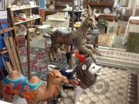 Come visit us in Pontotoc, Ms.  Antiques Off the