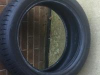 I have for sale 4 LIKE NEW Hankook Winter I Cept Evo